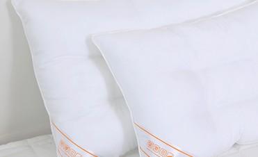 잠인 초극세사 마이크로 항균 경추 베개솜(2줄)